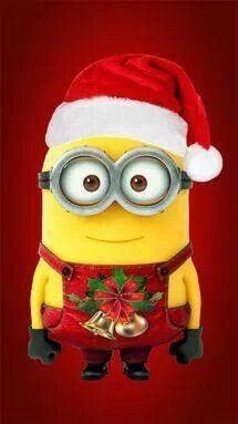 Minions - Vianoce. (www.nobank.sk)