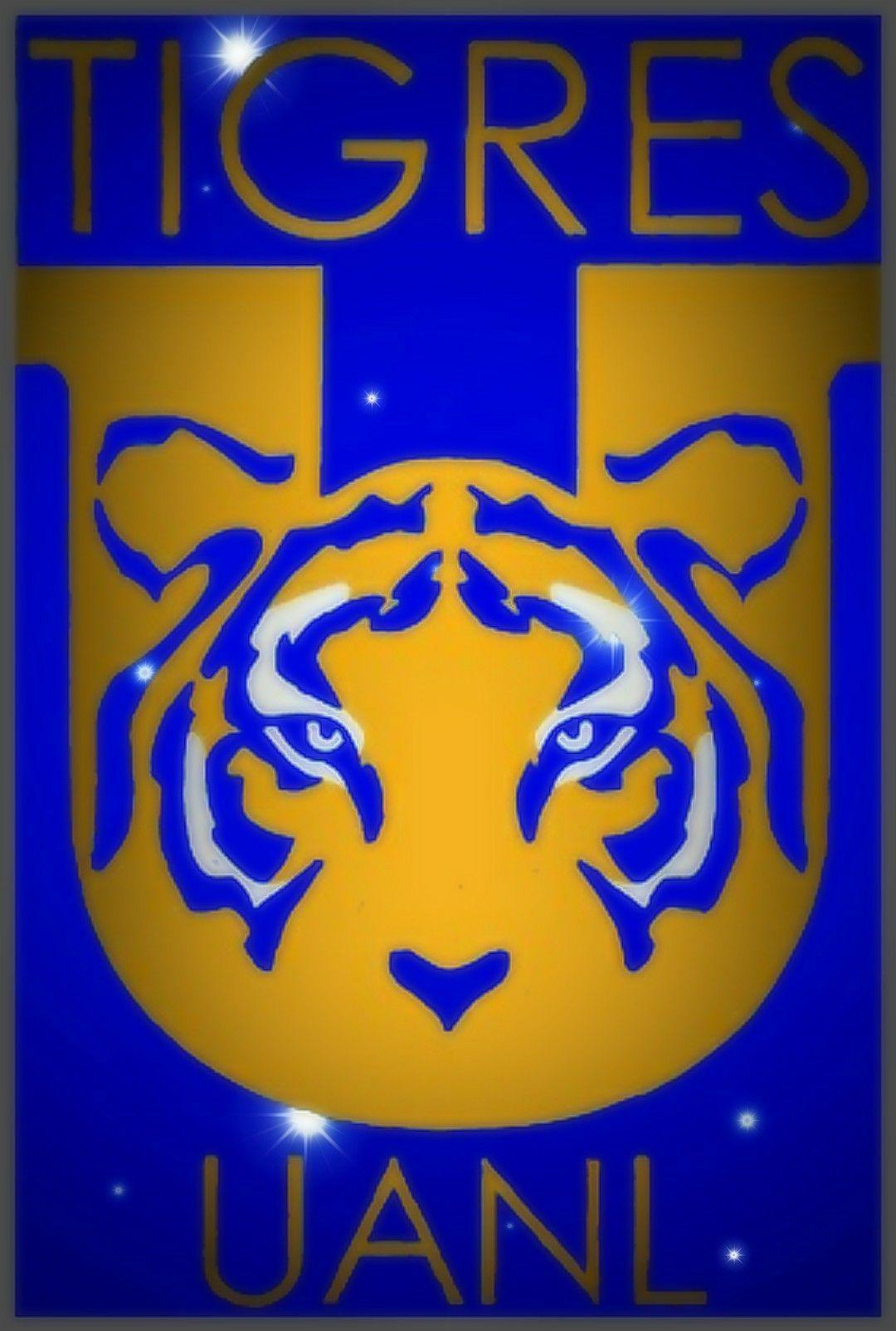 Tigres UANL Fondo de Pantalla Tigres uanl