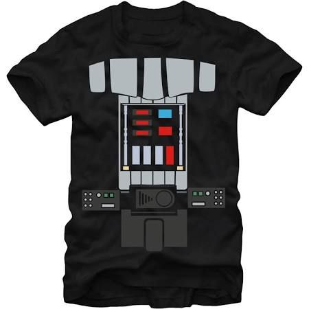 Star Wars - Men's - Becoming Darth Vader