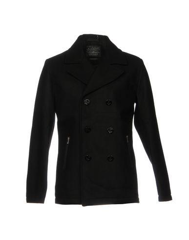 Originals By Jack Jones Men S Coat Black M Int