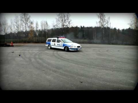 Volvette - Polis polis potatis gris
