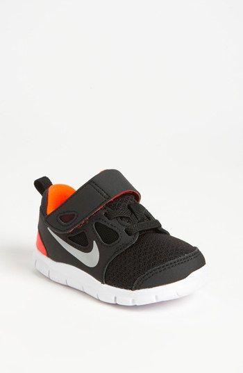 6d1b843778f0 Mason s new shoes!!! Nike  Free Run 5.0  Sneaker (Baby