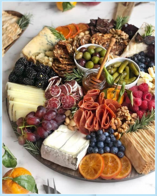 15 delicious meal ideas for graduation parties that your guests - Uncategorized #Delicious #earth da...