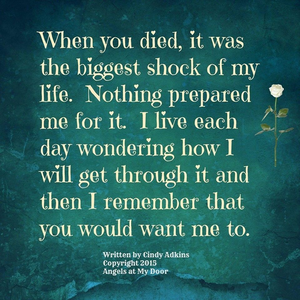Memories Of A Loved One Quotes Not Preparedfrom Angels At My Door  Missing Your Loved One
