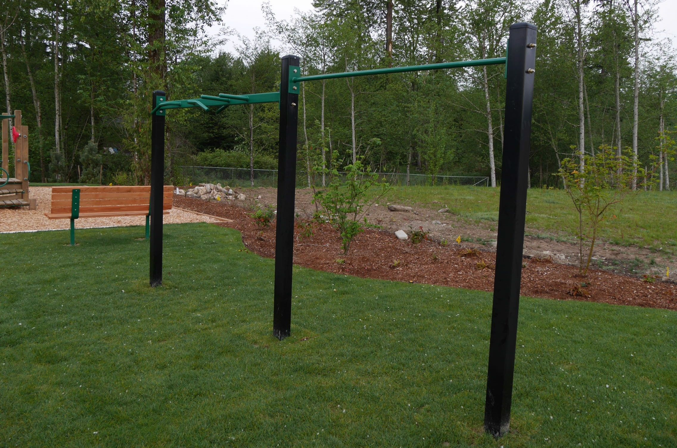 Stayfit Photos Outdoor Fitness Equipment Outdoor Workouts No Equipment Workout