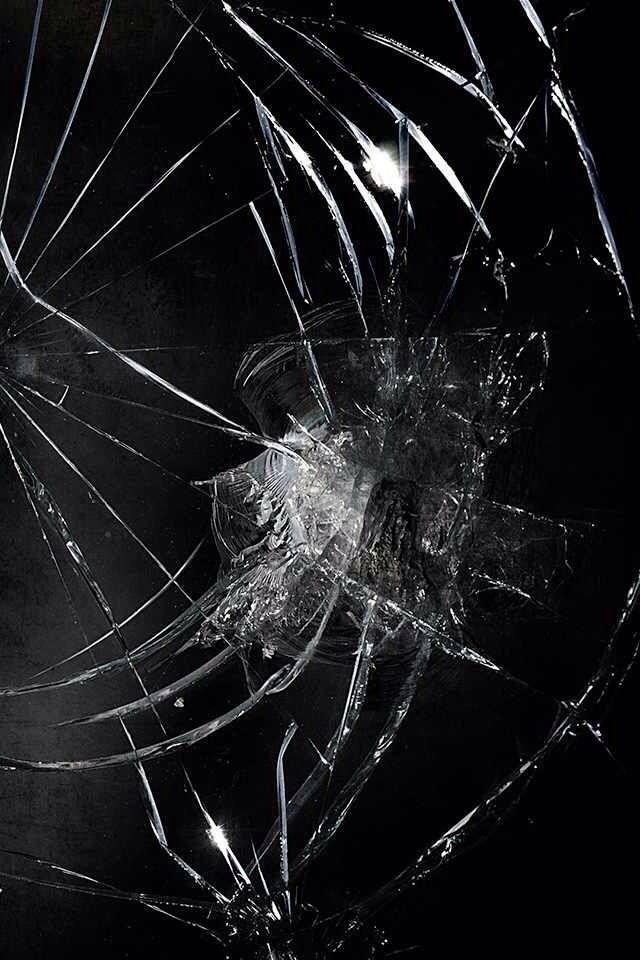 Broken Screen Wallpaper On Iphone | Wallpaper | Broken screen wallpaper, Phone screen wallpaper ...