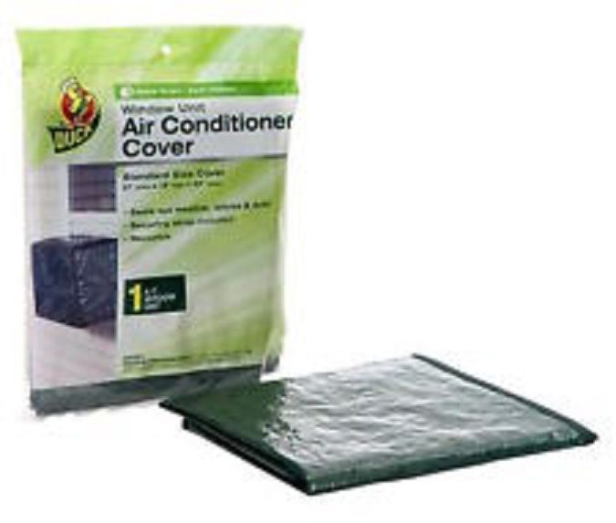 Duck Air Conditioner Cover Standard A C Window Unit Reusable Outdoors Green Duck Window Air Conditioner Cover Air Conditioner Cover Window Air Conditioner
