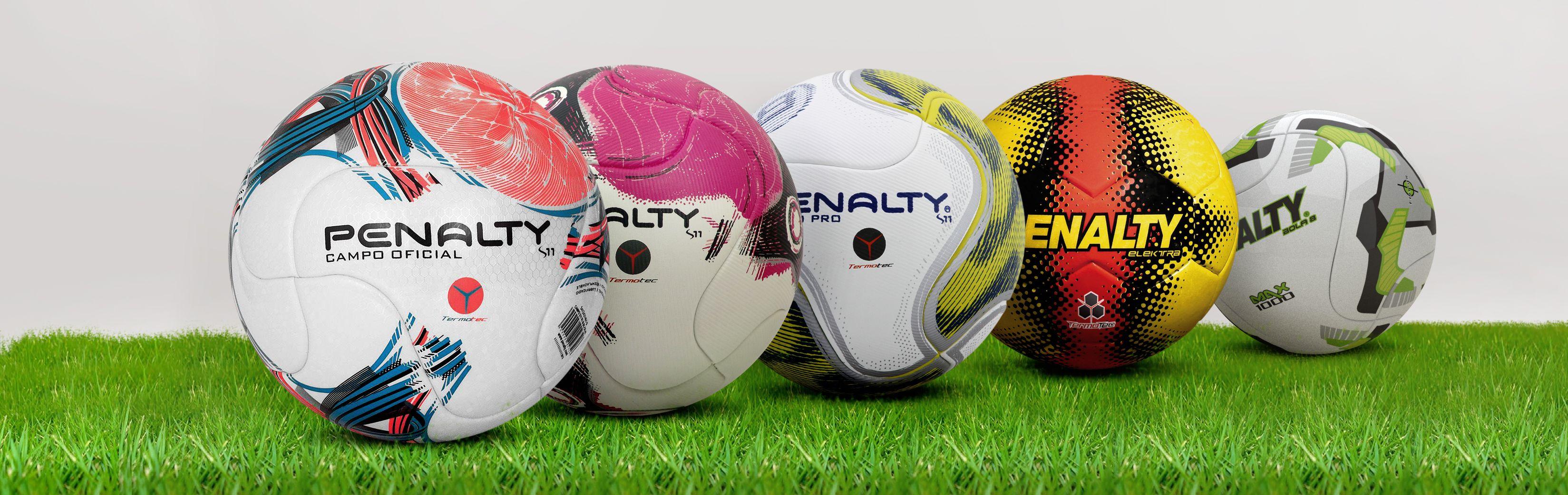 Bolas Penalty