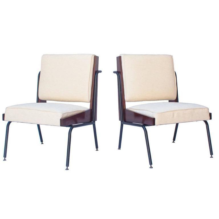 Maurice Martine, Two Armchairs