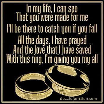 Beautiful Sentiments For Two People In Love Wife Quotesband