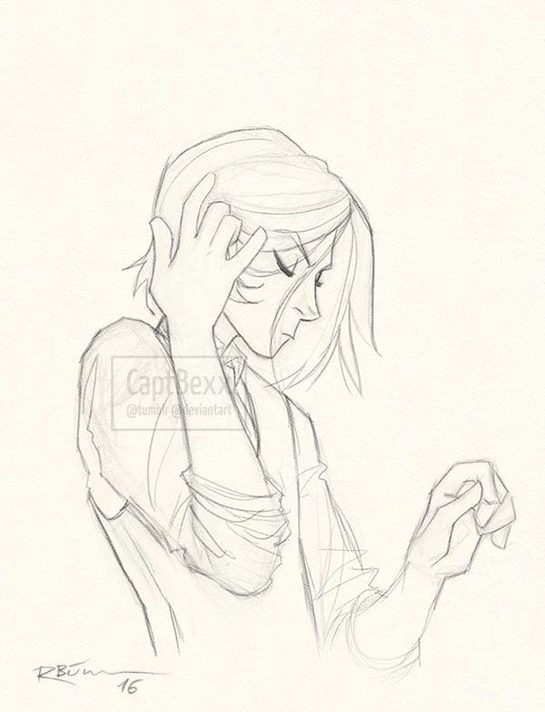 403 Forbidden Long Hair Drawing Anime Guy Long Hair Long Hair Styles