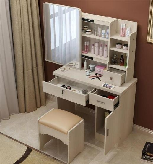 70 modern dressing table design ideas for small bedroom ...