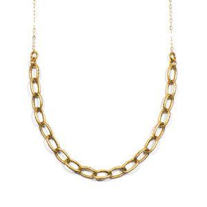 Ani Necklace, $72, by Victoria Bekerman Studio !!