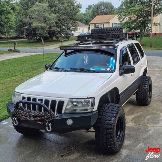 Image Result For Jeep Wj Roof Rack Jeep Wj Jeep Suv