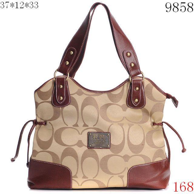 2012 fashion Coach handbags cheap wholesale 1f765caf6fc4c