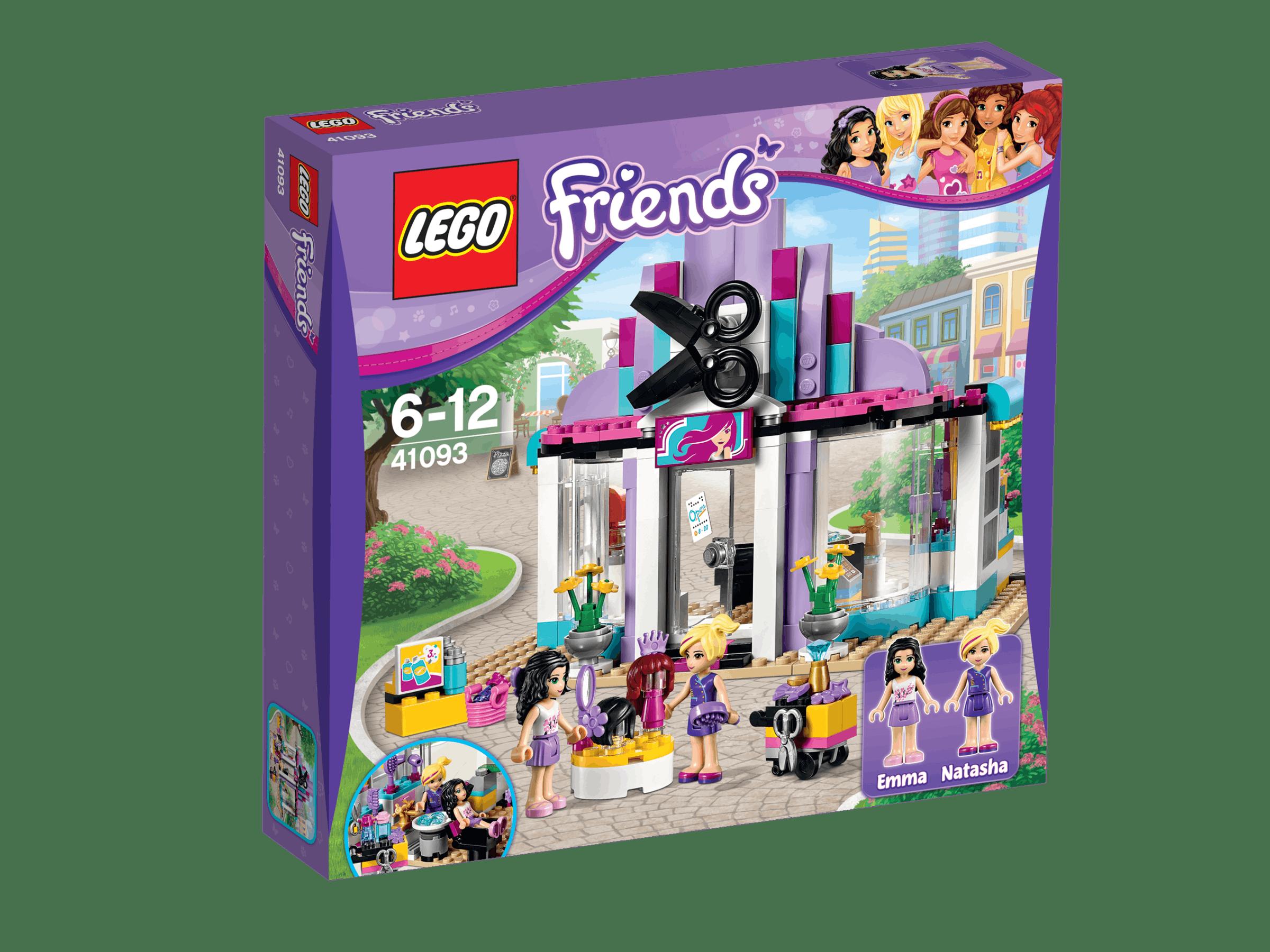 lego friends bilka
