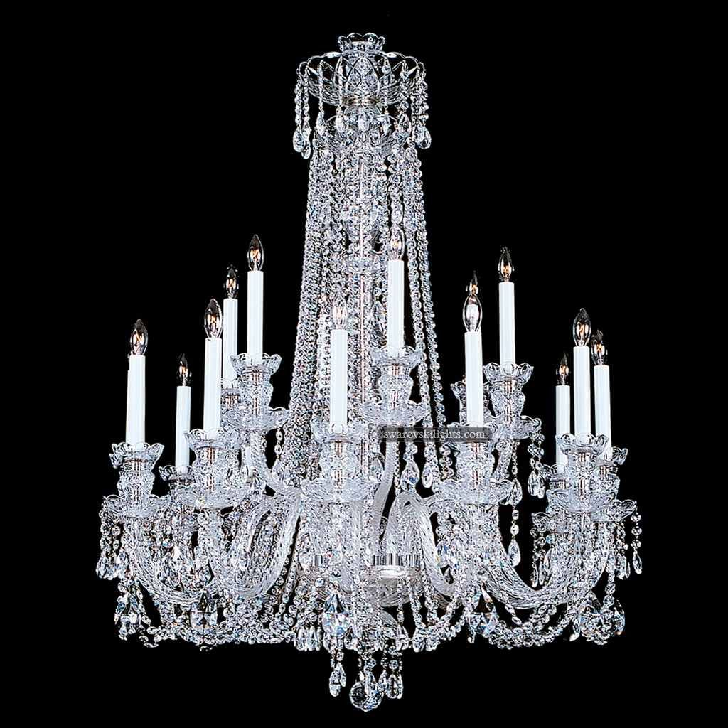 fixtures crystals chandelier of pecaso light fixture size full wrought ceiling lights crystal iron bathroom lighting small chandeliers swarovski