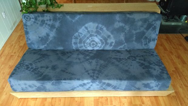 Can You Dye Sofa Covers