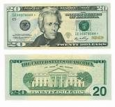 100 Dollar Bill Front And Back Actual Size Saferbrowser Yahoo Image Search Results Printable Play Money Twenty Dollar Bill 100 Dollar Bill