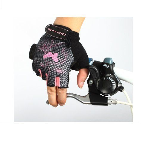 Giro Candela Womens cycling gloves Small full finger water /& wind