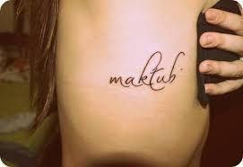 Resultado De Imagen Para Maktub China Suarez Tatto China Suarez