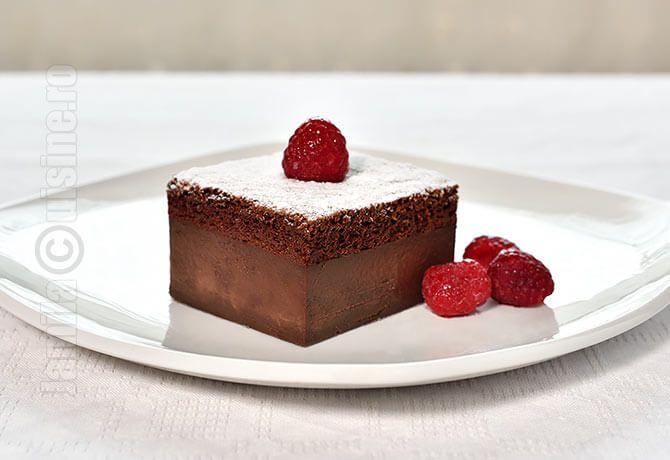 Jamilacuisine tort de ciocolata