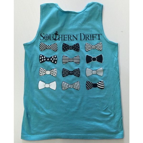 Bow Tank Southern Drift Comfort Colors ($13) ❤ liked on Polyvore featuring tops, tank tops, grey, tanks, women's clothing, gray tank, bow tank, gray tank top, collared tank top and pocket tank top