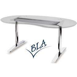 Photo of Table frame Vto Profi electrically height adjustable 60 – 130 cm Chrombla-ulm.de