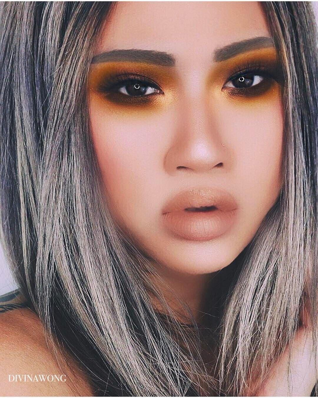 90s nose piercing  Pin by cristina godinez on Makeup  Pinterest  Makeup Makeup