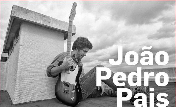 Concertos do João Pedro Pais, novas datas - http://local.pt/concertos-do-joao-pedro-pais-novas-datas/