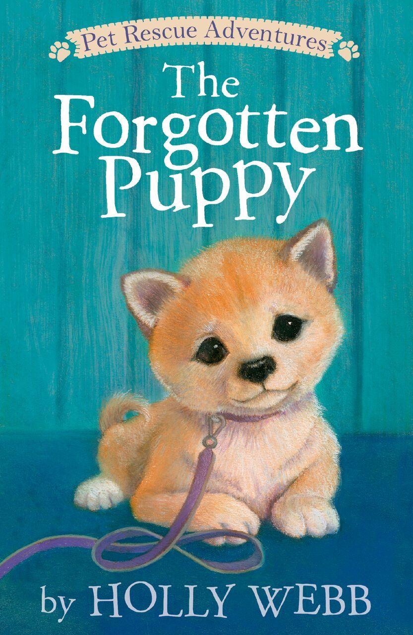 Tiger Tales Pet Rescue Adventures The Forgotten Puppy When Emi