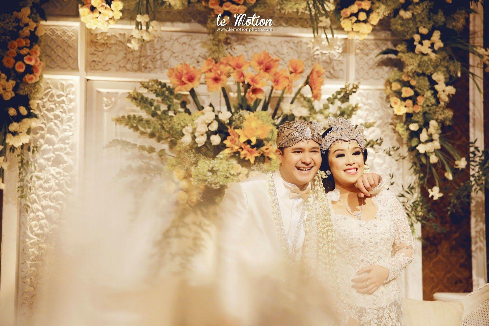 Le Motion Photo Melisa Rizky Wedding