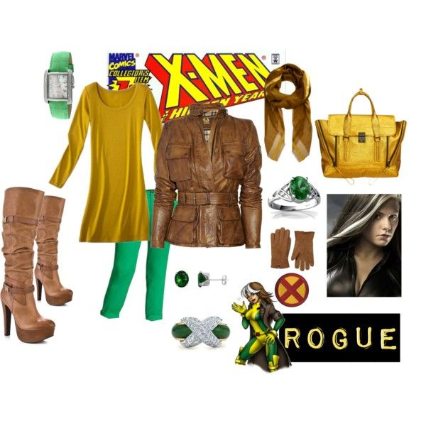"""""""Rogue"""" by sarahharman01 on Polyvore"""