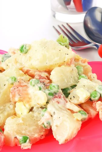 Green peas have a delicate sweetness that is naturally enhanced when combined with sweet potatoes.