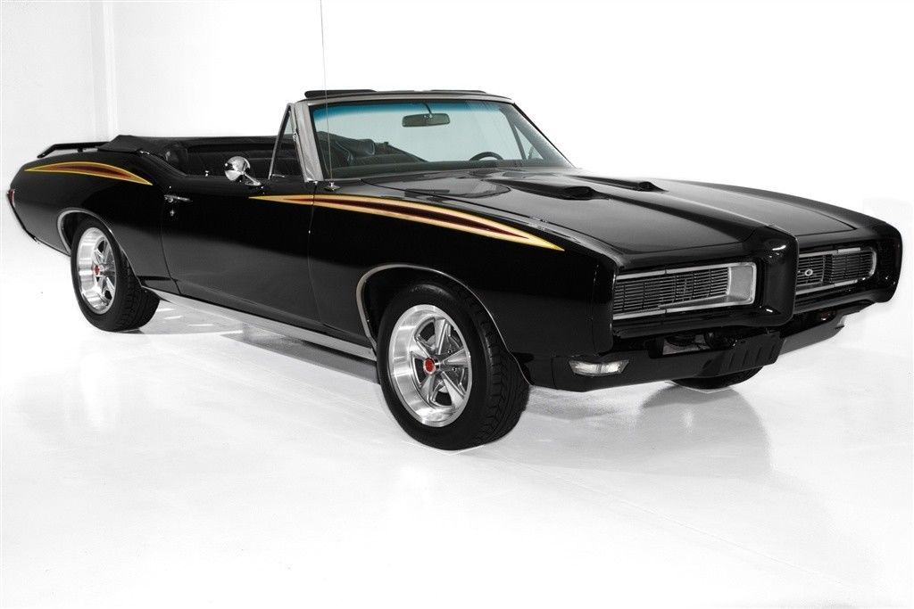 45++ Gto convertible for sale iphone