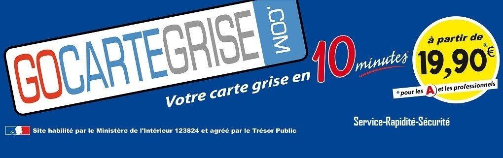 Service En Ligne Des Cartes Grises A Prix Moins Cher Pour Faire Ou