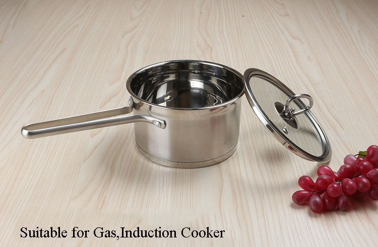 Clear Glass lid Stainless Steel Cooking Pot, View clear glass cooking pot, YALIDA Product Details from Chaozhou Caitang Lihong Hardware Equipment Factory on Alibaba.com
