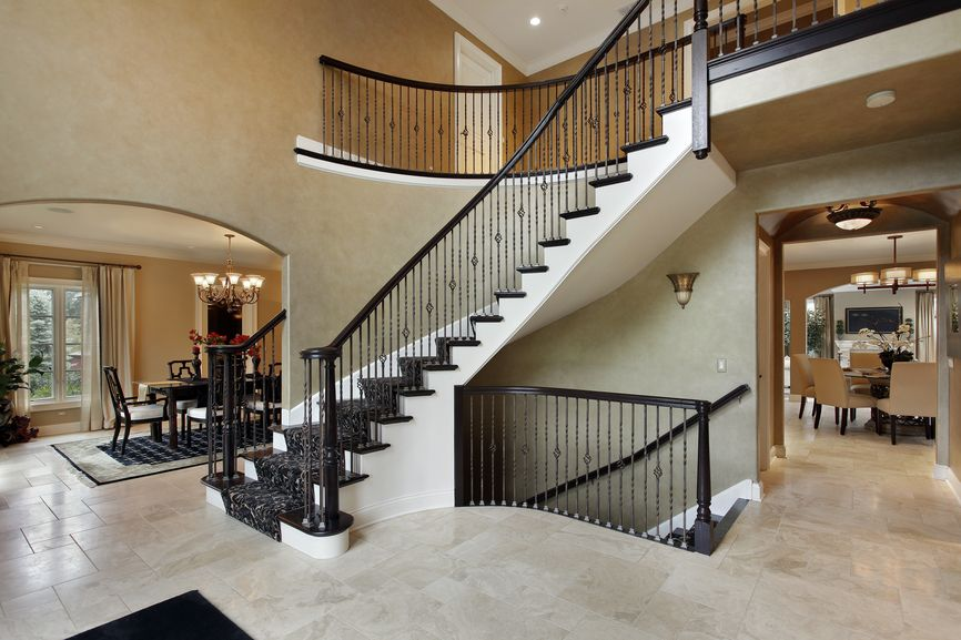 36 different types of foyers and design ideas (100s of photos ...
