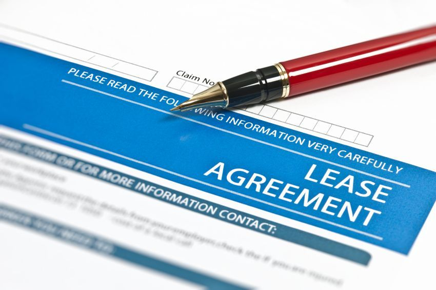 Landlord rights being a landlord lease questions
