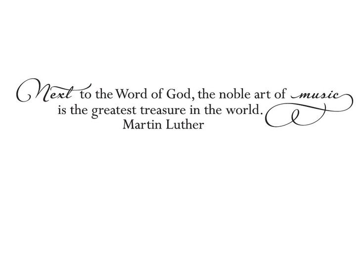 Martin Luther Quotes About Music Yahoo Image Search Results