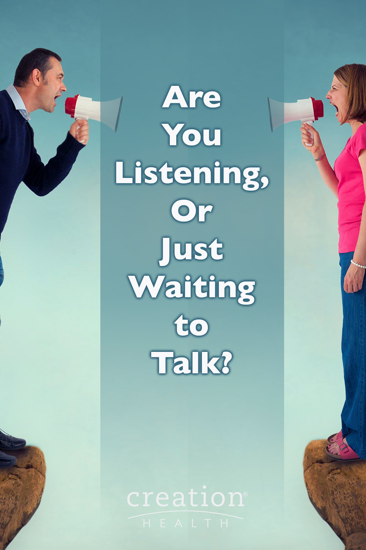 Effective Communicators Understand That Interacting With