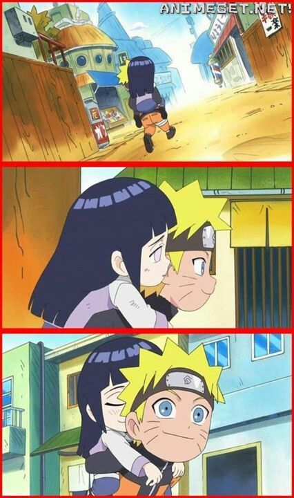 Naruto... Cuteness...