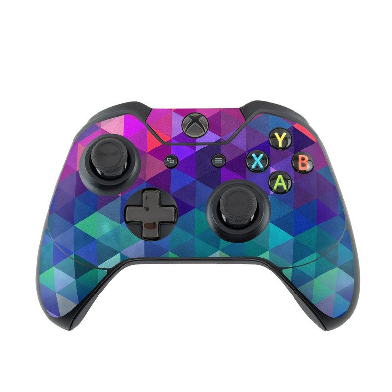 Microsoft Xbox One Controller Skin - Charmed by FP