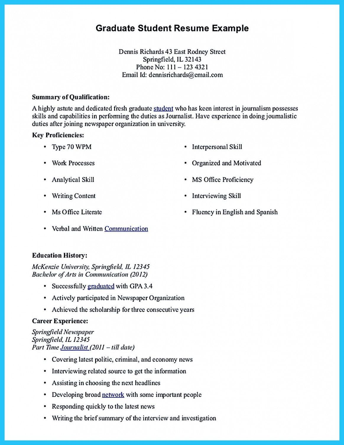 13 Accounting Scholar Resume No Expertise Resume Examples Cv Examples Resume