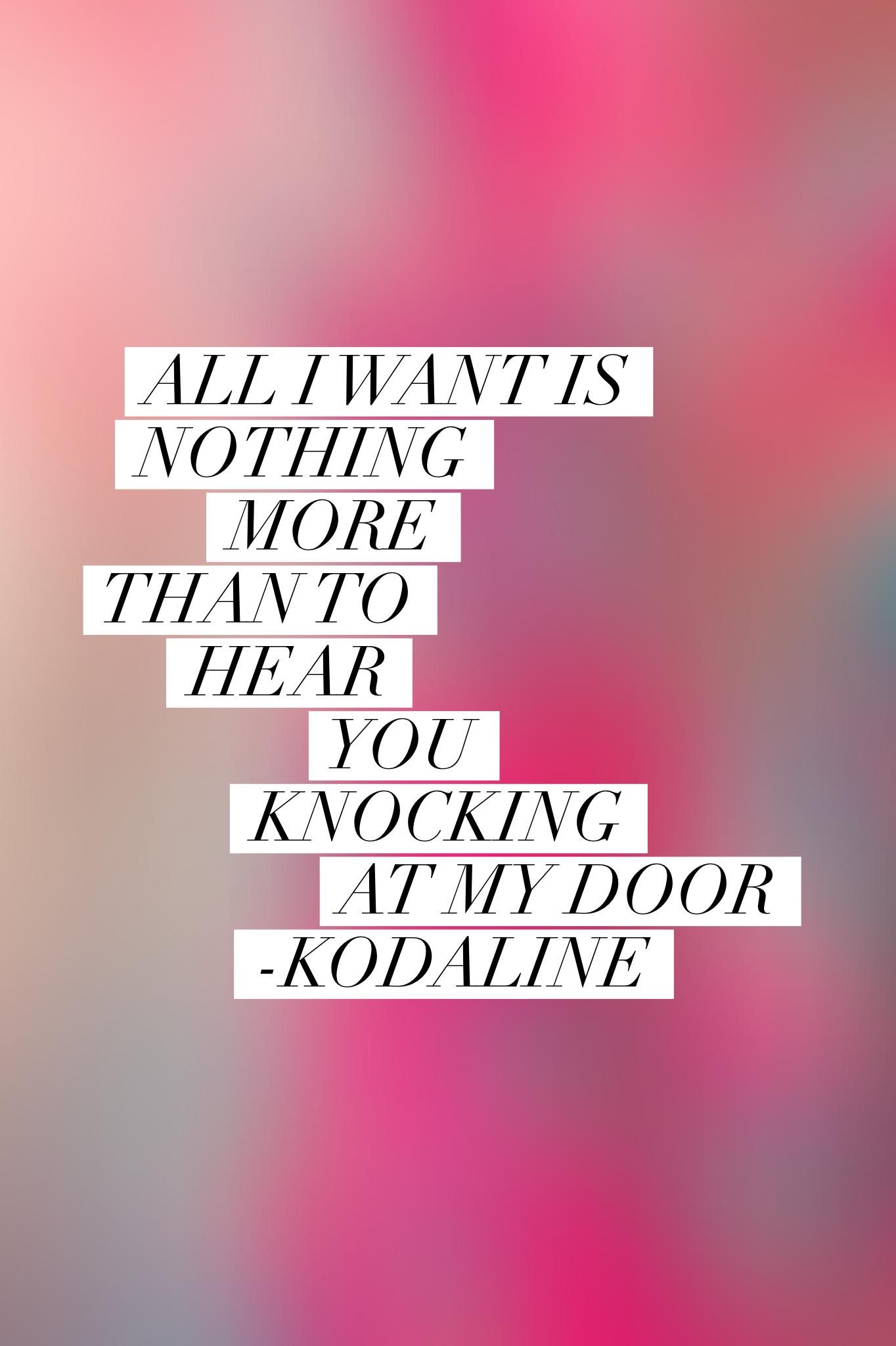 All I Want Kodaline Lyrics Kodaline Music Quotes Soul Songs Caption Quotes