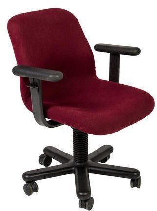 Fabulous Knoll Upholstered Swivel Desk Chair Products Desk Chair Ncnpc Chair Design For Home Ncnpcorg