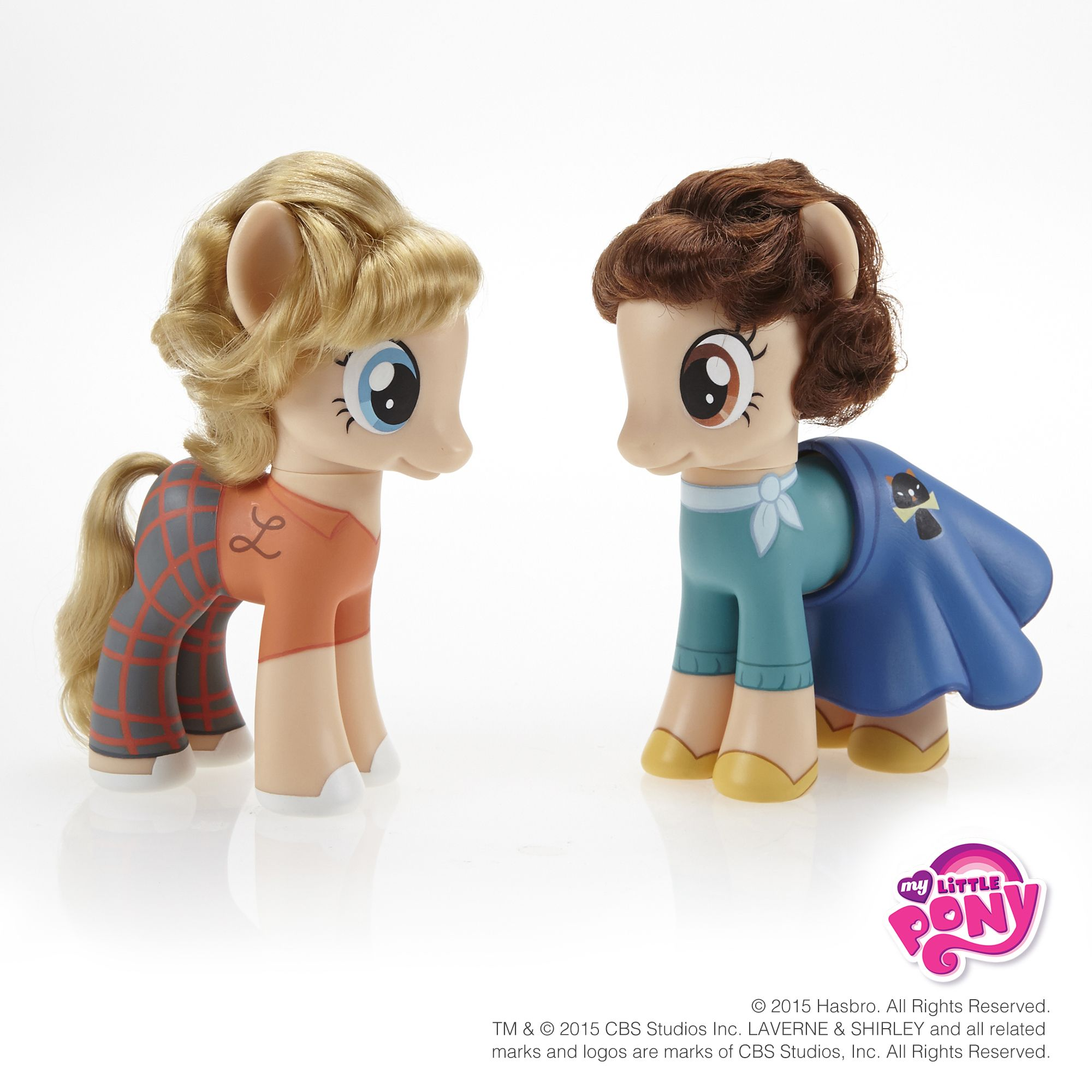 MY LITTLE PONY Brand Honors Famous Best Friends in Celebration of International Day of Friendship | Business Wire