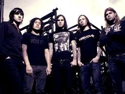 As I Lay Dying