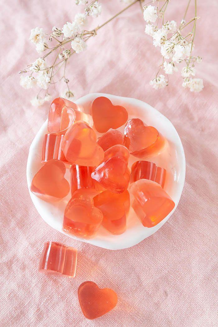 Fruchtgummi selber machen - DIY Geschenk zum Muttertag | ars textura – DIY-Blog