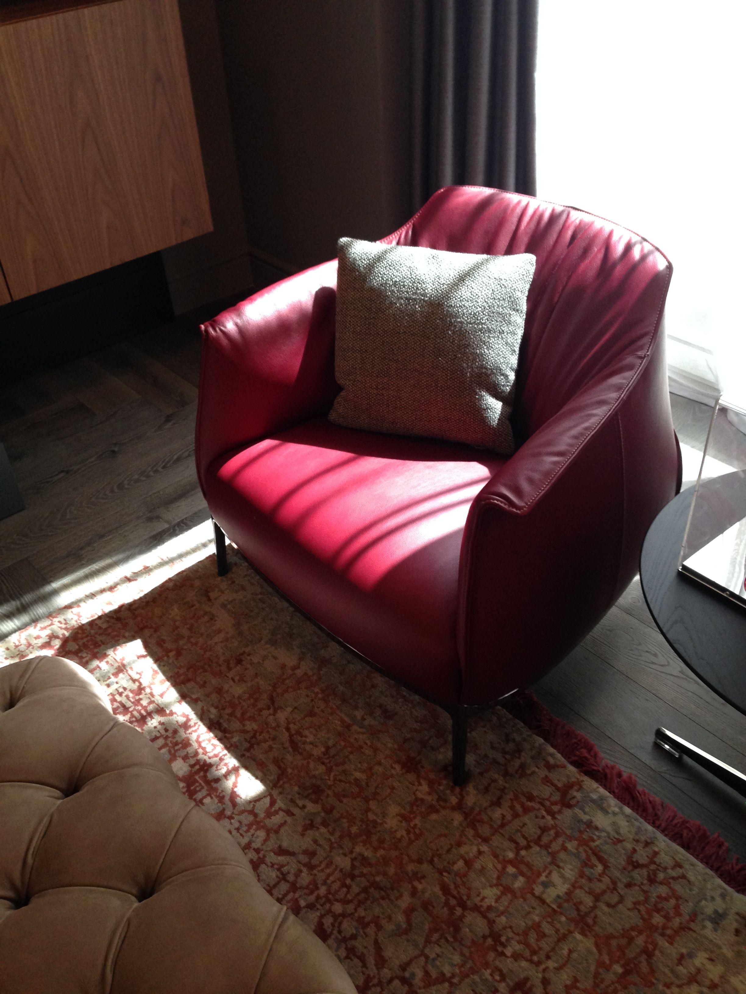 Poltrona Frau Salvioni Design (With images) Chaise sofa
